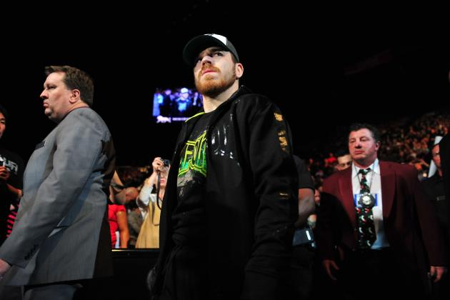 UFC 155 Results: 5 Fights for Jim Miller to Take Next