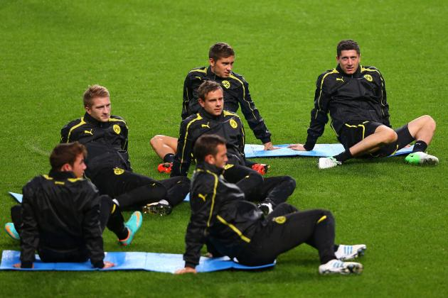 Dortmund: What Europe's Shooting Star Must Do in 2013