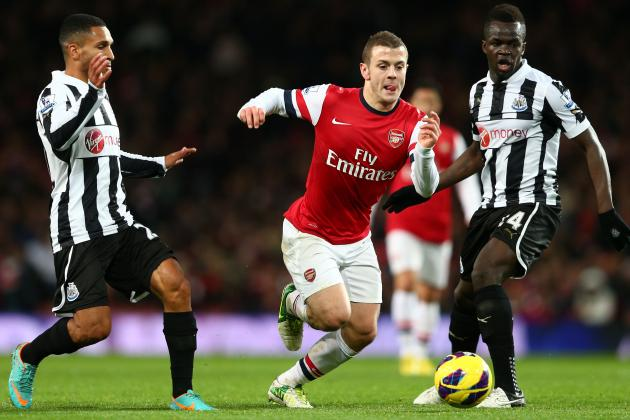 Arsenal Transfers: 6 Rumors Fans Would Love to See Become Reality