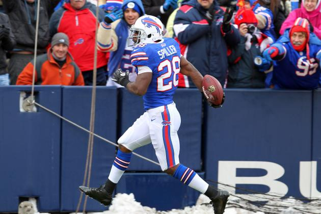 Buffalo Bills Beat New York Jets 28-9; Will the Win Save Chan Gailey's Job?