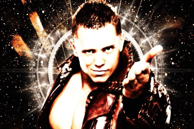 WWE: How The Miz Can Be the Next Big Babyface