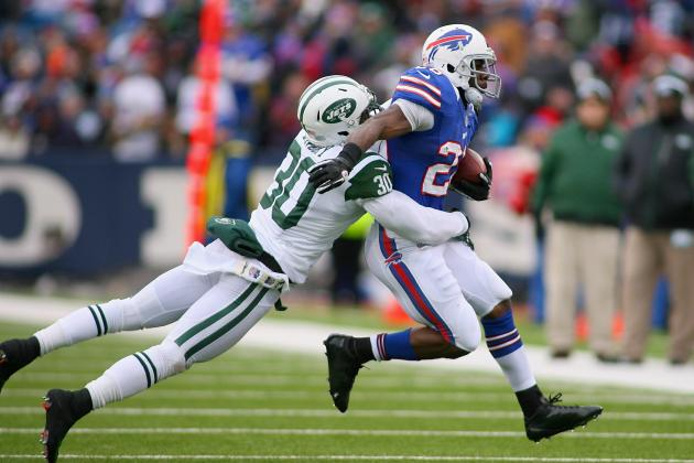Jets vs. Bills: Final Report Card, Player Grades for New York Jets