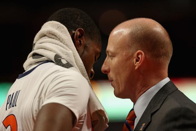 Illinois Basketball: Ranking the 5 Biggest Roadblocks to the Big Ten Title