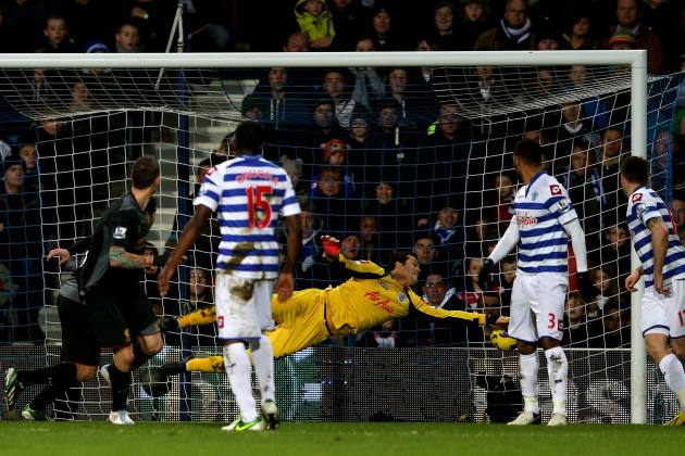 QPR vs. Liverpool: 6 Things We Learned in Reds 3-0 Win