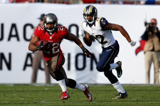 11 Defining Moments of the 2012 Fantasy Football Season