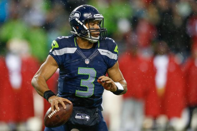 Which Rookie Quarterback Has the Best Odds of Winning a Super Bowl Ring?