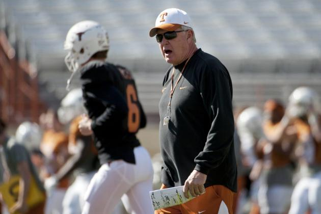 Texas Football Recruiting: Updates on 2013 Commits and Targets