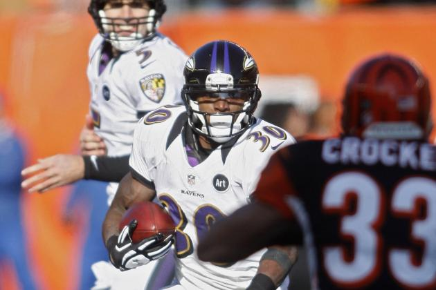 Ravens vs. Bengals: Baltimore's Biggest Winners & Losers from Week 17