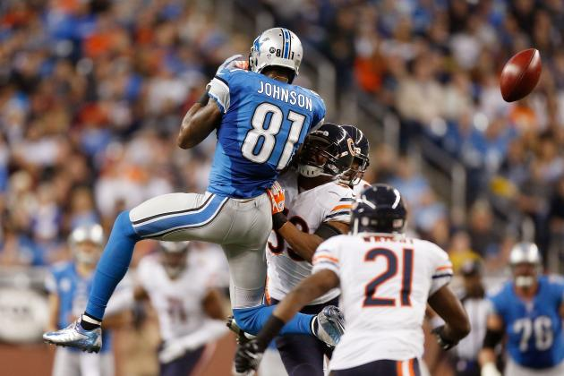Bears vs. Lions: Detroit's Biggest Winners and Losers from NFL Week 17