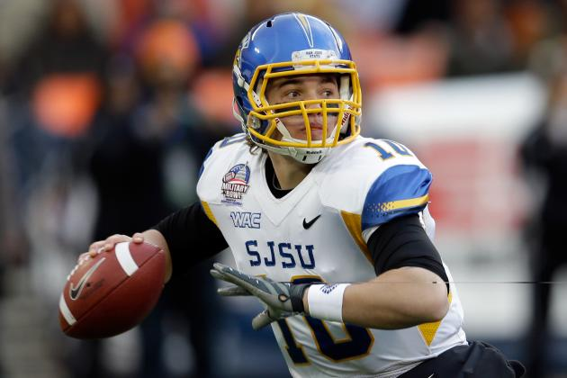 College Football's Most Underrated Players of 2012