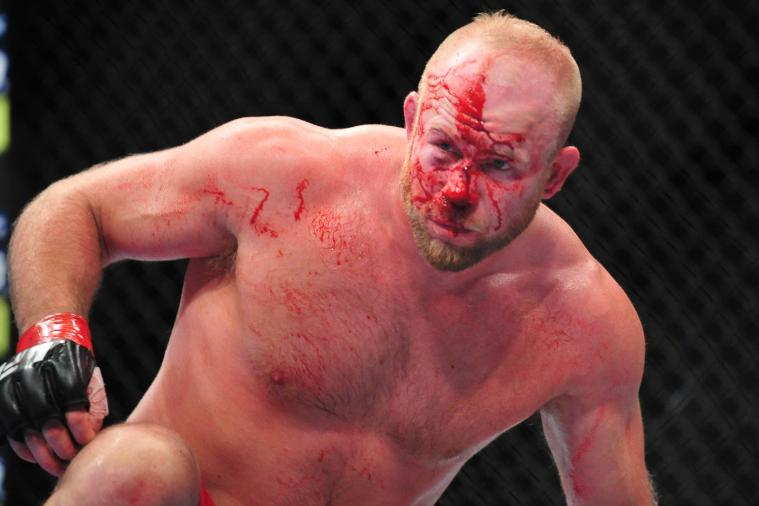 UFC 155 Results: What's Next for Tim Boetsch