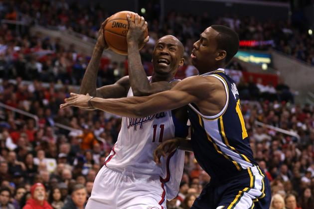 Utah Jazz vs. L.A. Clippers: Postgame Grades and Analysis for L.A.