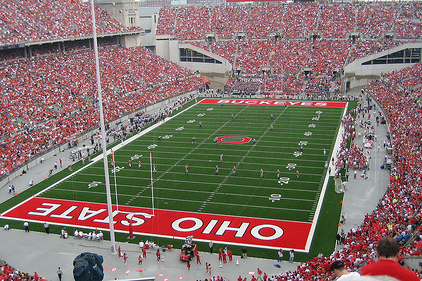 Top 50 College Football Stadiums to See Before You Die