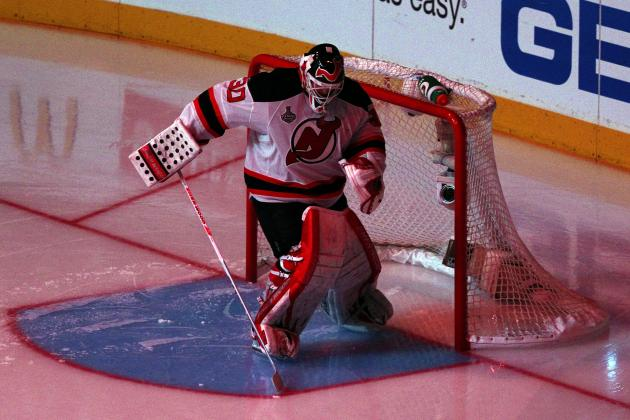 The 7 Most Drastic Effects of the NHL Lockout on the New Jersey Devils