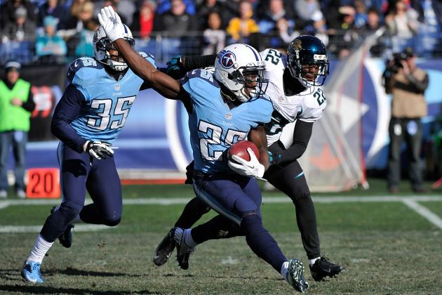 Titans vs. Jaguars: Tennessee's 10 Biggest Winners and Losers