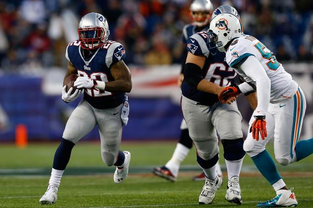 Patriots vs. Dolphins: New England's Biggest Winners and Losers from Week 17