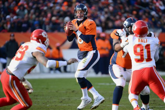 Chiefs vs. Broncos: Denver's Biggest Winners and Losers from Week 17