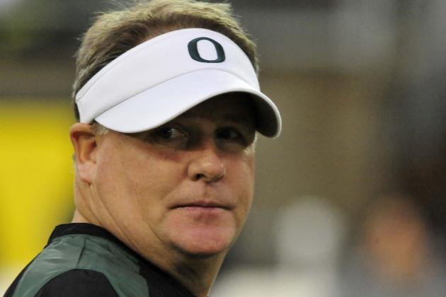 The Ideal Replacement for Every NFL Head Coach on the Hot Seat