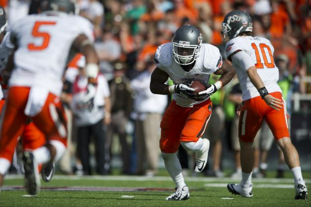 Heart of Dallas Bowl: 10 Things You Need to Know for Oklahoma State vs. Purdue