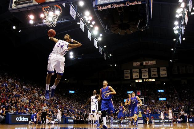 Kansas Basketball: 5 Bold Predictions for the Big 12 Season