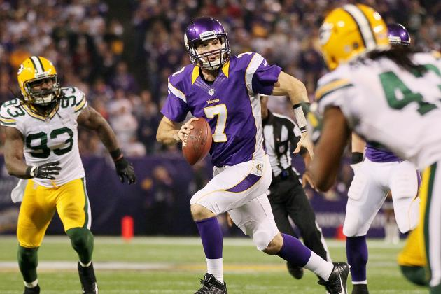 Packers vs Vikings: Green Bay's Biggest Winners and Losers from Week 17