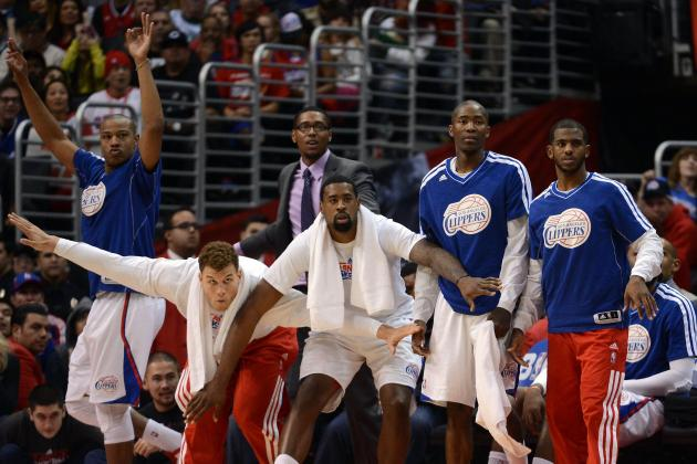 5 Steps to Slowing Down the Los Angeles Clippers