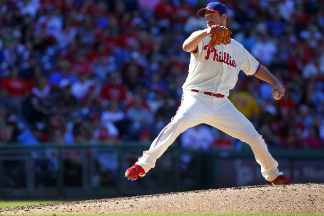 5 Things the Phillies Can Do to Optimize Their Transition Plan in 2013