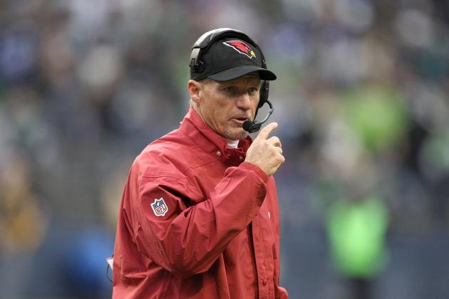 4 Top Candidates to Replace Ken Whisenhunt as Arizona Cardinals Head Coach
