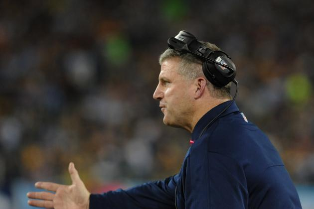 4 Top Candidates to Replace Mike Munchak as the Tennessee Titans Head Coach