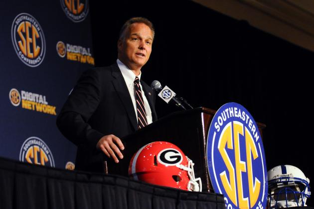 Georgia Football Recruiting: Updates on 2013 Commits and Targets