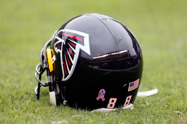 5 2013 NFL Draft Prospects Guaranteed to Interest the Atlanta Falcons