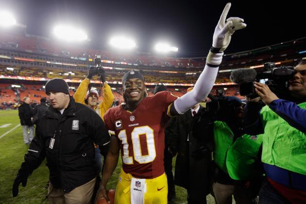 Redskins vs. Cowboys: Dallas' Biggest Winners and Losers from Week 17