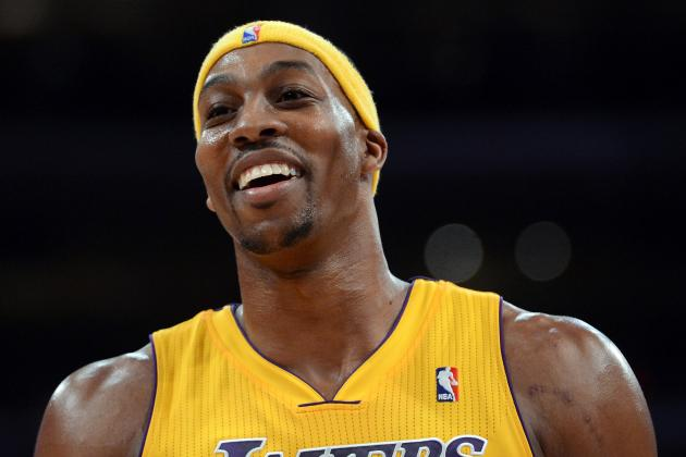 5 NBA Stars Who Peaked in 2012