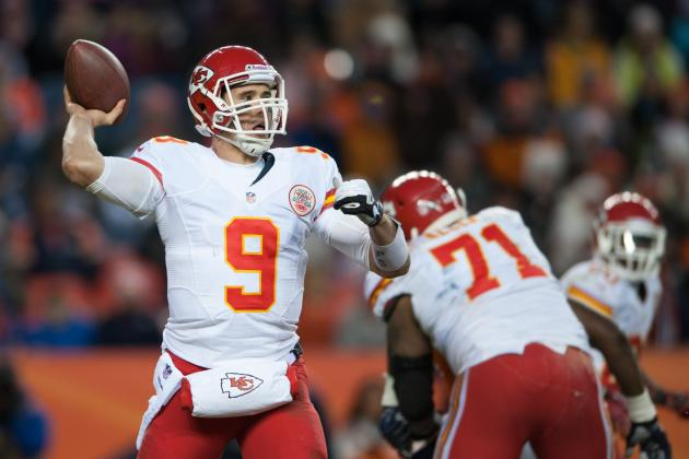 5 Moves the Kansas City Chiefs Should Make to Drastically Improve Next Season