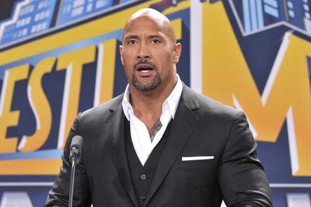 The Rock's Top 5 WWE Royal Rumble Moments