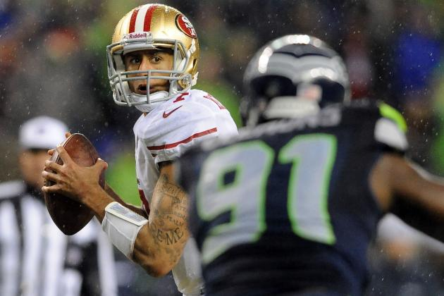 San Francisco 49ers: Blueprint to Reach NFC Championship Game