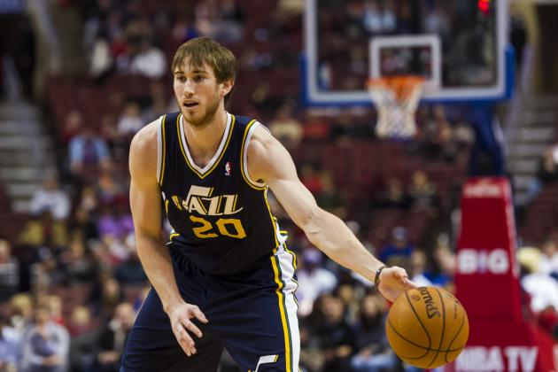 Fact or Fiction with Each Utah Jazz Player as a Building Block