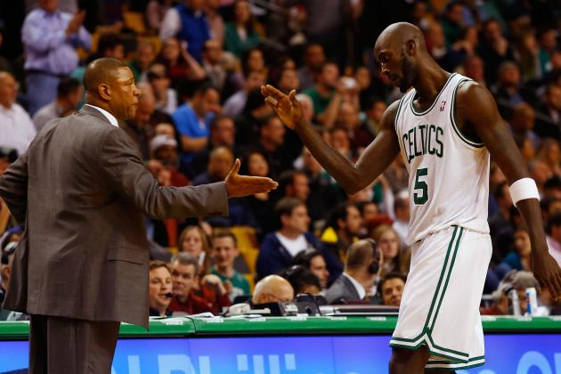 Boston Celtics Player Power Rankings: Post December Edition