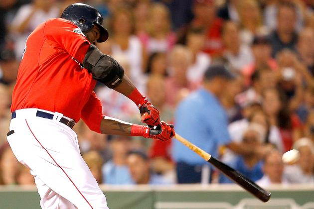 Ranking Boston Red Sox Offseason Moves Thus Far