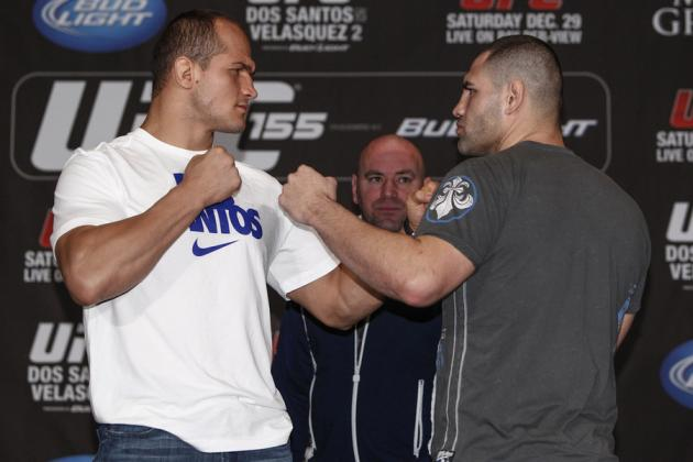Dos Santos vs Velasquez 2: 5 Reasons the Fight Exceeded Expectations