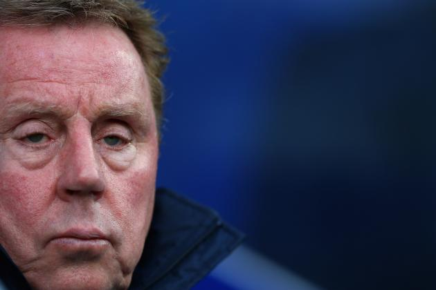 Queens Park Rangers: New Year's Resolutions for QPR in 2013