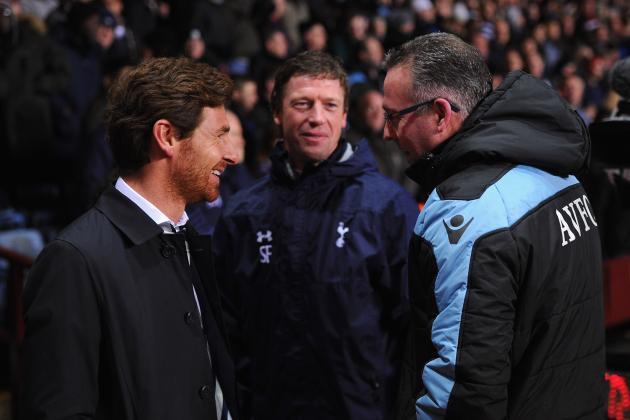Tottenham Hotspur Transfer News: Tracking Latest Rumors, Updates & Signings