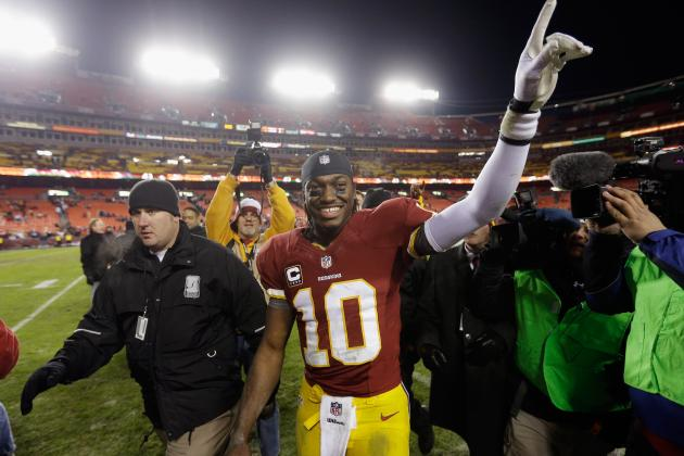 NFL Playoff Picks 2013: Complete Wild Card Weekend Breakdown