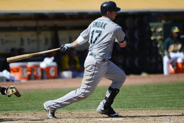 Seattle Mariners: 3 Players Who Could Be Dealt by Opening Day