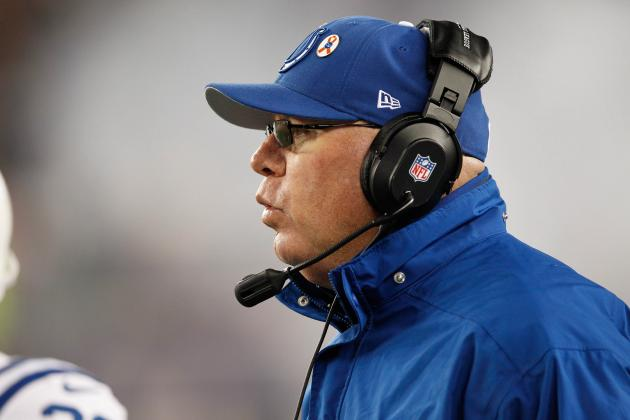 The 5 Most Likely Candidates to Replace Romeo Crennel as Chiefs Head Coach