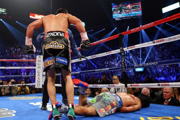 Boxing's Biggest Winners in 2012: Your Year-End Awards Edition