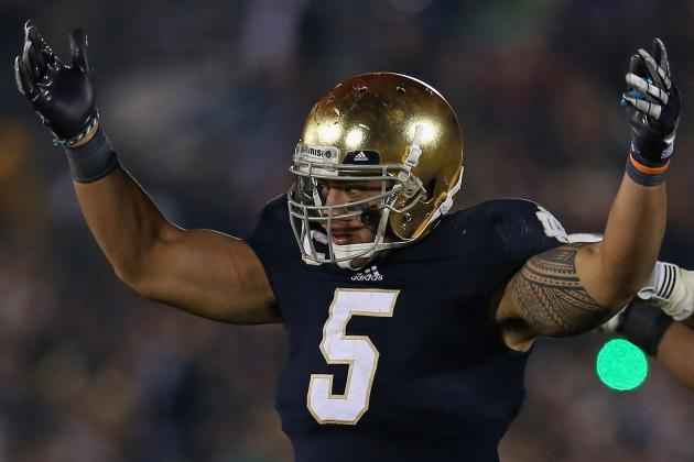 NFL Draft Prospects You Absolutely Must Watch in BCS Bowl Games
