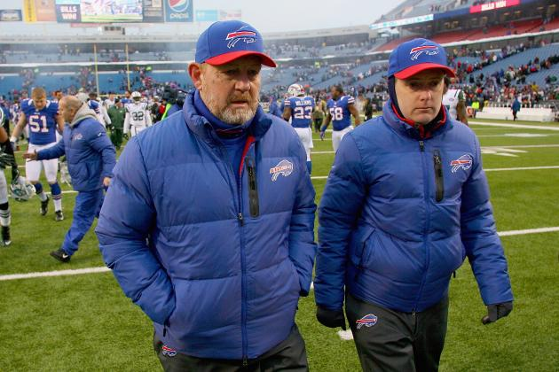 Buffalo Bills: Realistic Possibilities for the Head Coaching Job