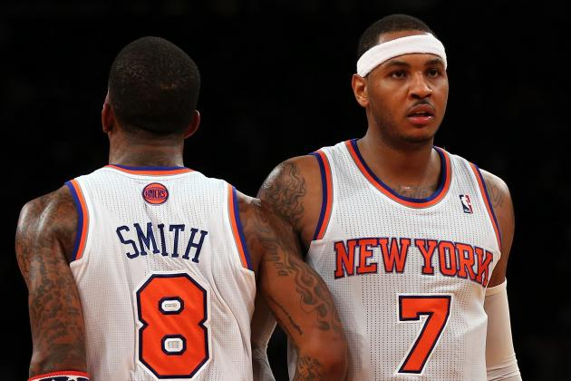 5 Things We Want to See from the NY Knicks in 2013