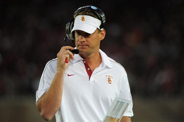 USC Football Recruiting: Updates on 2013 Commits and Targets